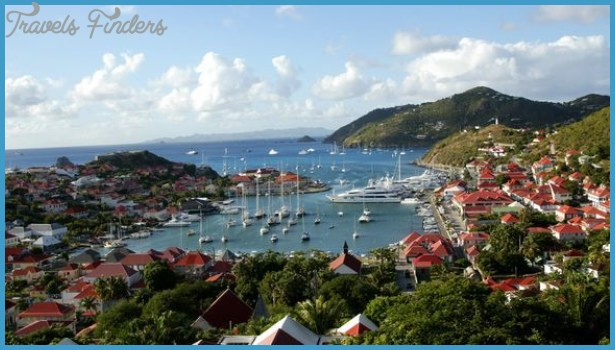 21 luxury st barts cruise ship schedule for St barts tours