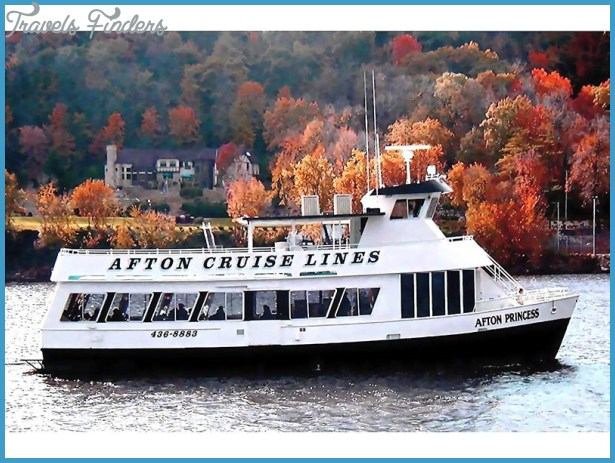 ST CROIX CRUISES  Travel  Map  Vacations