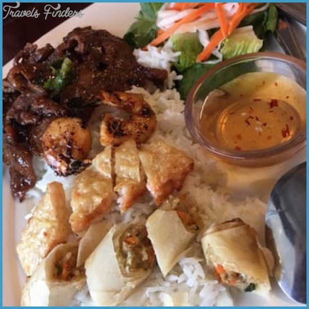 Taste some delicious dishes of vietnamese cuisine for Art cuisine tahiti