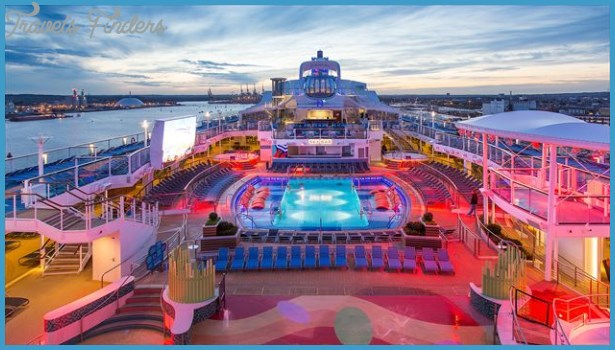 THE Best SHIPS FOR FAMILIES WITH KIDS CRUISE TRAVEL - Best cruise ship for kids