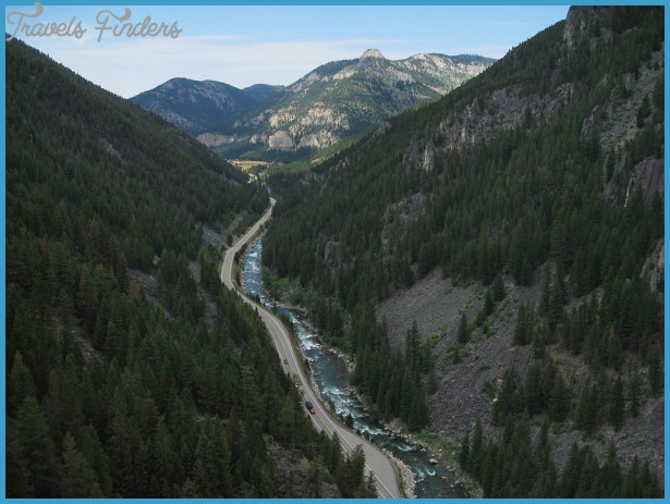 The Gallatin Canyon_2.jpg