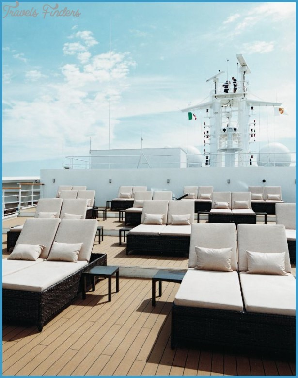 What Daytime Activities Does the Cruise Ship Offer?_10.jpg