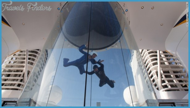 What Daytime Activities Does the Cruise Ship Offer?_11.jpg