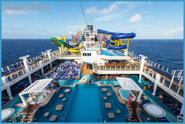 What Daytime Activities Does the Cruise Ship Offer?_2.jpg