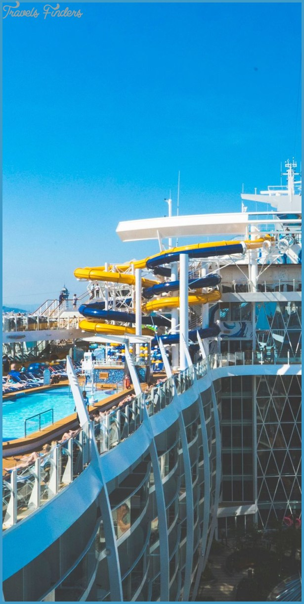 What Daytime Activities Does the Cruise Ship Offer?_6.jpg