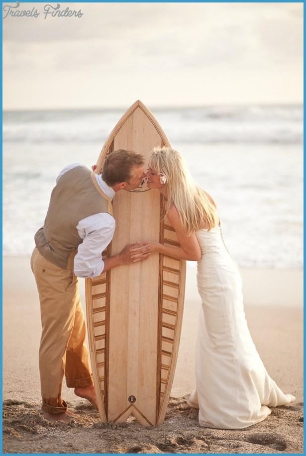 Costa rica paradise beach wedding travelsfinders com for Weddings in costa rica