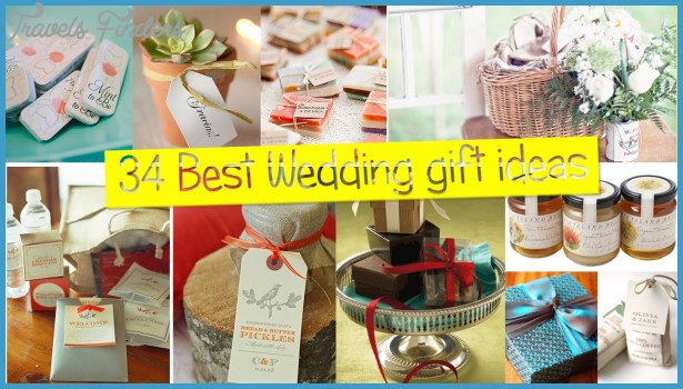 Wedding Ideas Gifts For Guests: LOOKING FOR A SPECIAL WEDDING GIFT FOR YOUR