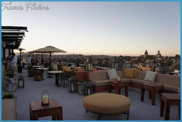 Matilda Hotel San Miguel De Allende