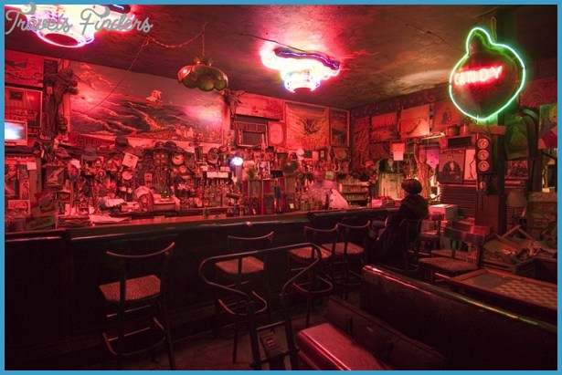 Saturn Bar New Orleans Travelsfinders Com