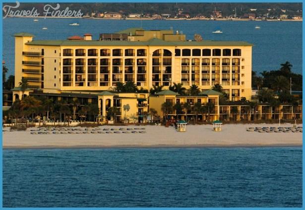 sirata beach resort travelsfinders com. Black Bedroom Furniture Sets. Home Design Ideas