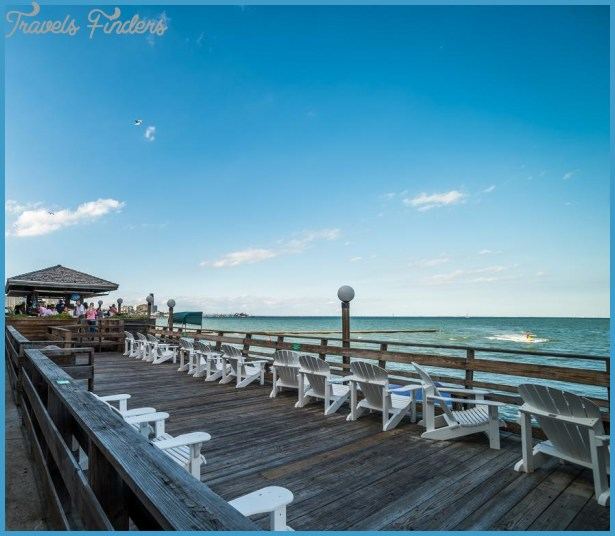 The Emerald Beach Hotel Is One Of Best Corpus Christi Hotels On 8