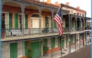 The historic Napoleon House with its beautful patina OLD ABSINTHE HOUSE NEW ORLEANS_1.jpg