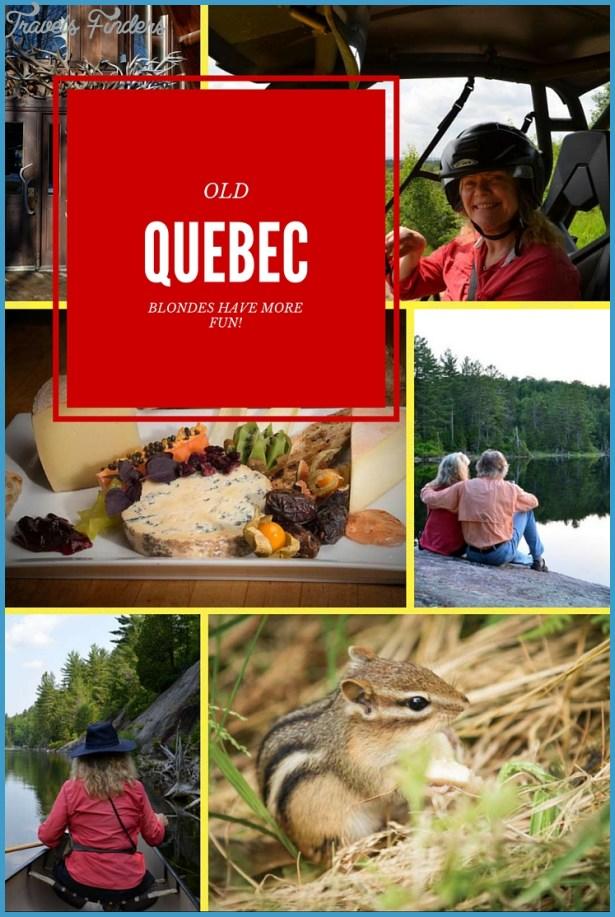 french wildlife travels 5 French Wildlife Travels