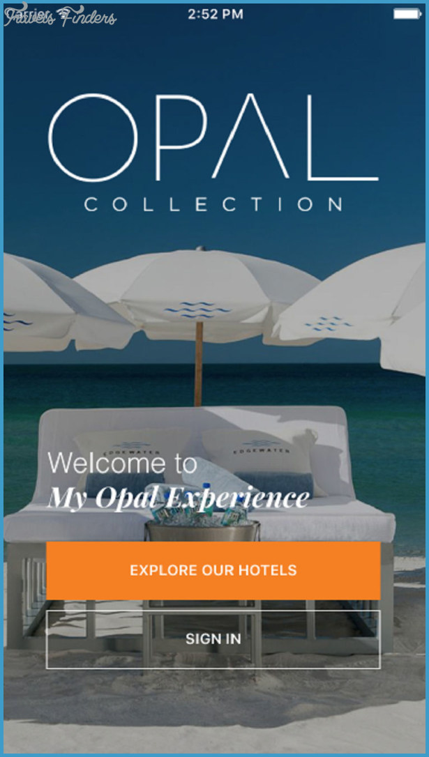 Opal Collection Hotels Resorts 1
