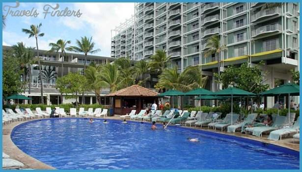 The Kahala Hotel & Resort: Luxury Hotel in Honolulu ...