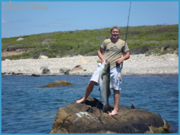 Point Pleasant Canal Fishing - TravelsFinders Com ®