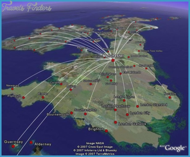 Map Of England Google Earth.England Map Google Earth Travelsfinders Com