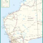 Australia Map Of Cities TravelsFindersCom