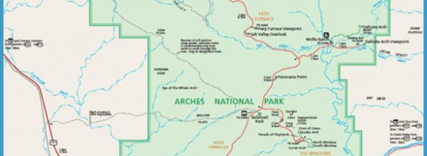 Arches National Park Hiking Map_0.jpg