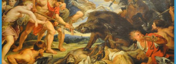 Calydon: A Boar Hunt & Golden Apples_0.jpg