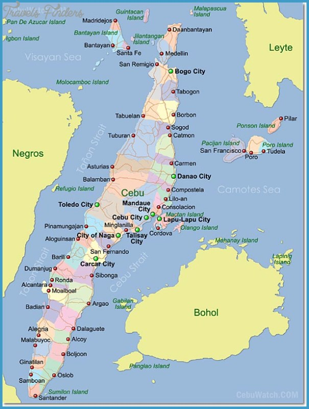 Cebu Philippines Map With Cities _2.jpg