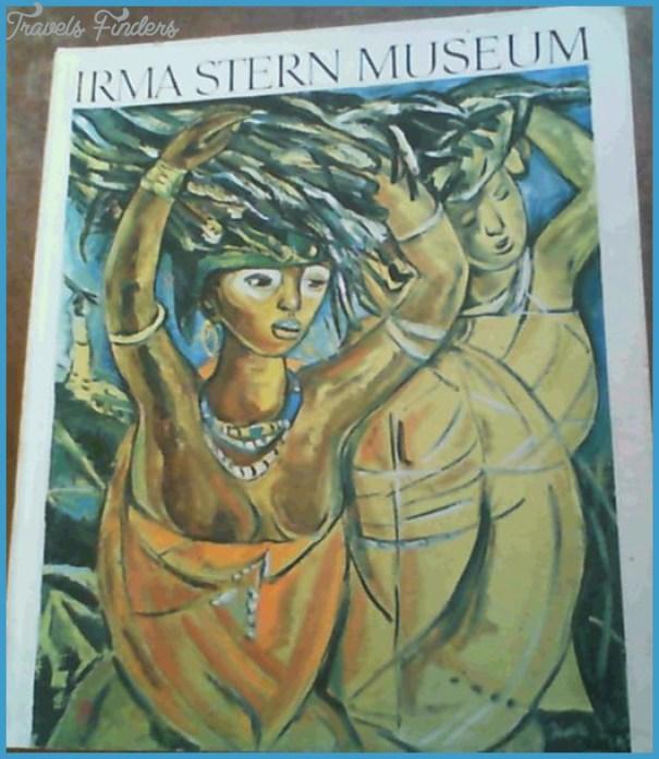 IRMA STERN MUSEUM Rosebank Cape Town_6.jpg