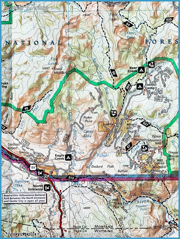 national geographic hiking maps 0 National Geographic Hiking Maps