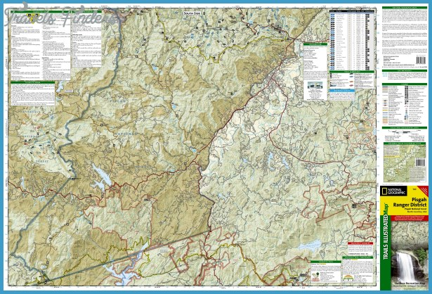 national geographic hiking maps 13 National Geographic Hiking Maps