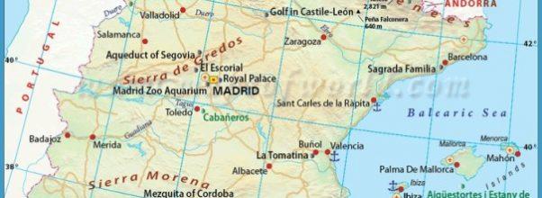Santiago de Compostela Country Map _0.jpg