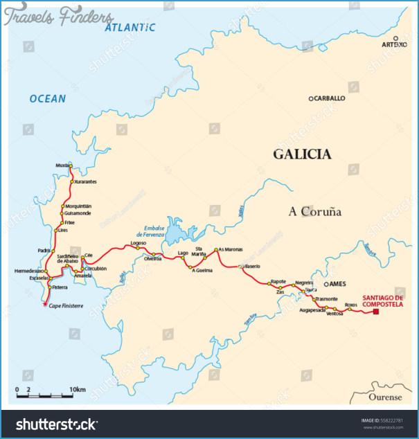 Santiago de Compostela Country Map _2.jpg