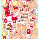 Santiago de Compostela Map Detailed _2.jpg