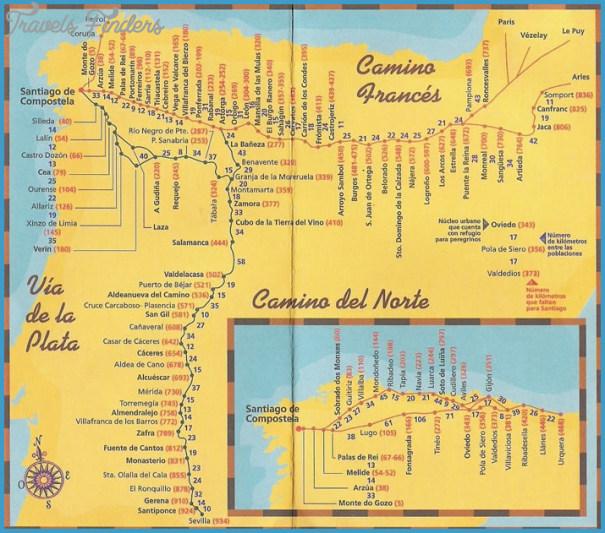 Santiago de Compostela Map Detailed _7.jpg