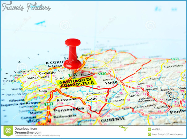 Santiago de Compostela Map Download_12.jpg