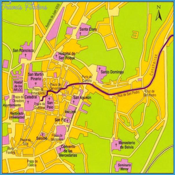 Santiago de Compostela Map Download_14.jpg