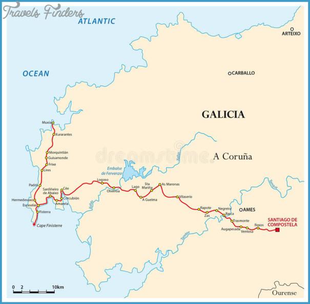 Santiago de Compostela Map Download_15.jpg