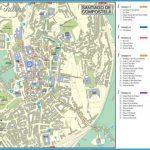 Santiago de Compostela Map Geographical _9.jpg