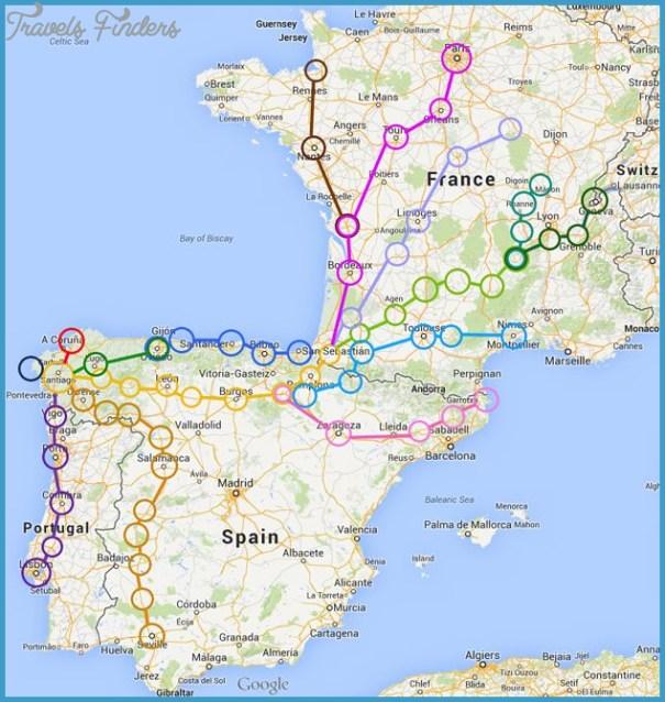 Santiago de Compostela Map Location _10.jpg