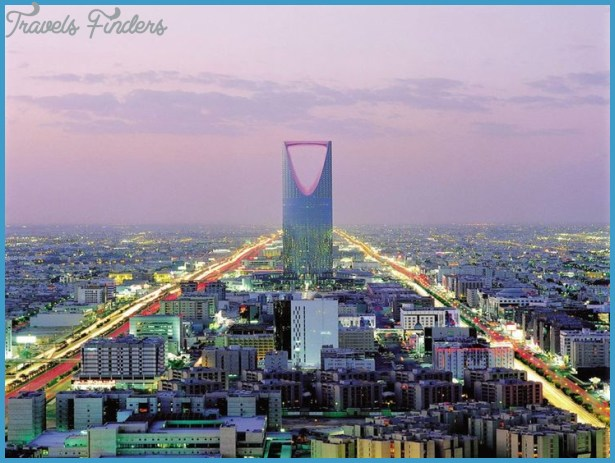 Saudi Arabia Capital City: Riyadh_3.jpg