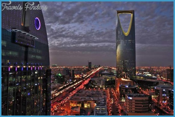 Saudi Arabia Capital City: Riyadh_4.jpg