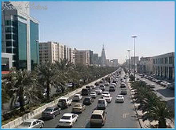 Saudi Arabia Capital City: Riyadh_7.jpg