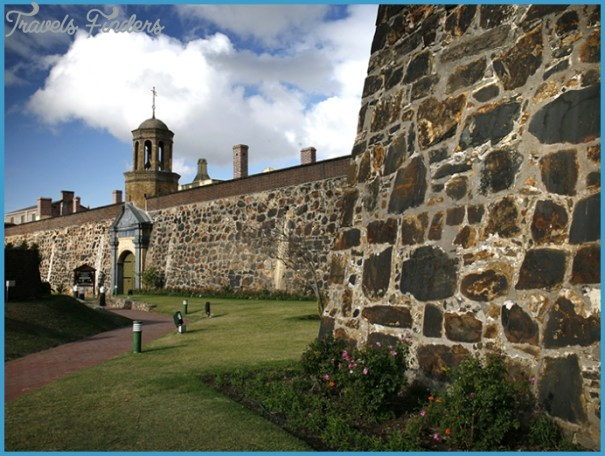 SECUNDE'S HOUSE Castle of Good Hope Cape Town_1.jpg