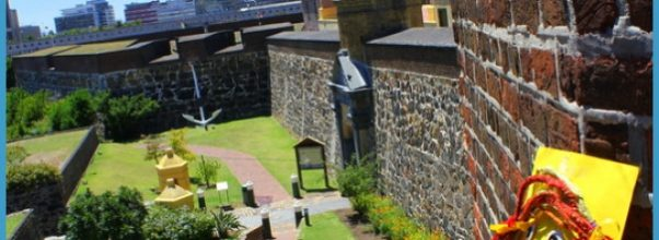 THE CAPE TOWN RIFLES (DUKES) OFFICERS' MESS Castle of Good Hope Cape Town_0.jpg