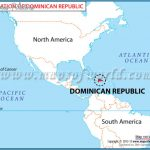 The Dominican Republic Map In World Map_14.jpg