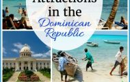 The Dominican Republic Map Tourist Attractions_0.jpg