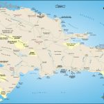 The Dominican Republic Map With Cities _6.jpg