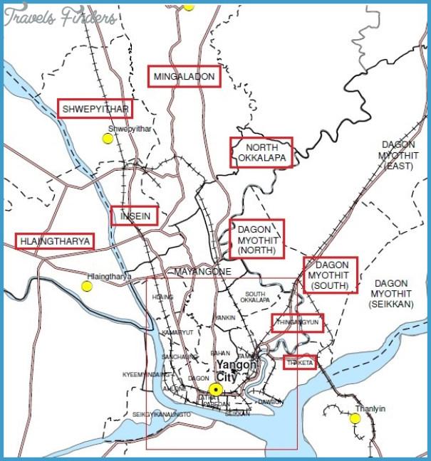 Where Is Yangon Myanmar On Map_2.jpg