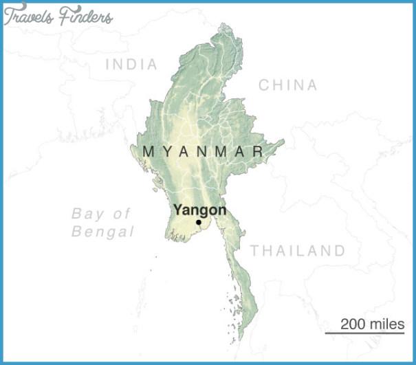 Where Is Yangon Myanmar On Map_8.jpg