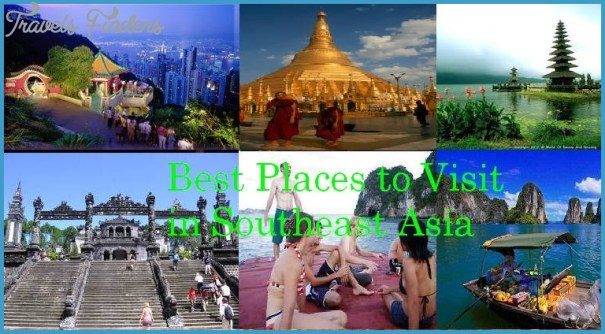 Best travel destinations august travelsfinders com for Best places to visit in the southeast