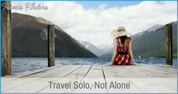 Best Travel Destinations For Singles Over 40