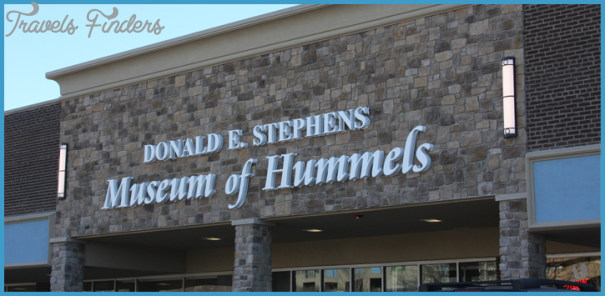 hummel museum1 HUMMEL MUSEUM
